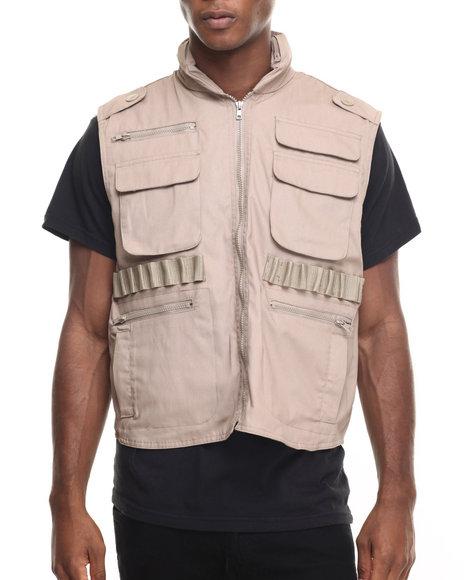 Rothco - Rothco Ranger Vests