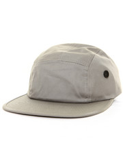 Rothco - Rothco 5 Panel Military Street Cap Grey-1928226