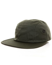 DRJ Army/Navy Shop - Rothco 5 Panel Military Street Cap Olive Drab