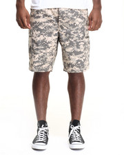 Rothco - Rothco Camo BDU Shorts-1931962