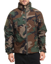 DRJ Army/Navy Shop - Rothco Special Ops Tactical Softshell Jacket-1932011