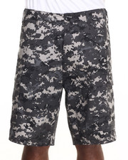 Rothco - Rothco Camo BDU Shorts-1932054