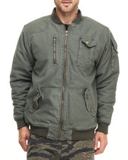 Men - Rothco Vintage CWU-99E Enhanced Flight Jacket