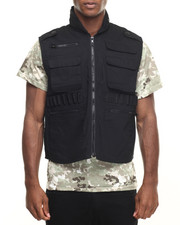 DRJ Army/Navy Shop - Rothco Ranger Vests-1932098
