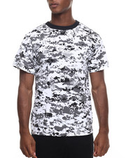DRJ Army/Navy Shop - Rothco Digital Camo T-Shirt-1932157