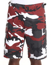 Rothco - Rothco Colored Camo BDU Shorts-1932167