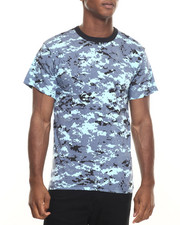 DRJ Army/Navy Shop - Rothco Digital Camo T-Shirt-1932237