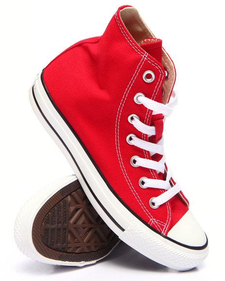 Converse - Chuck Taylor All Star Core Hi Sneakers