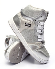 Black Friday Shop - Girls - Glam Pie Glitter Girls Sneaker (10-4)