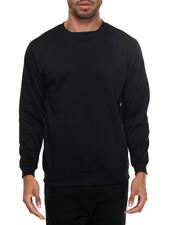 Basic Essentials - L/S Crew Neck Sweatshirt-1944515