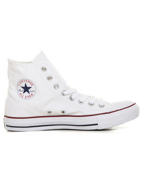 Men - Chuck Taylor Optical White All Star Hi Top