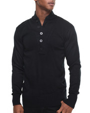 Rothco - Rothco G.I. Style 5-Button Sweater-1946569