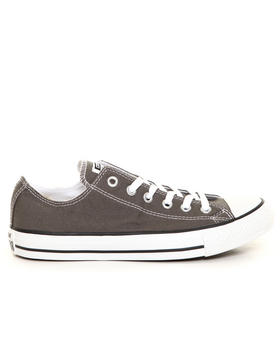 Men - Chuck Taylor Charcoal All Star Classic