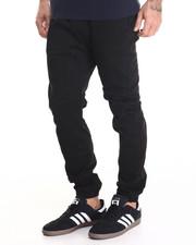 Jeans & Pants - Drop Crotch Stretch Twill Jogger-1954356