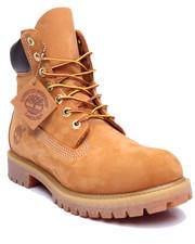 """Men - 6"""" Wheat Premium Boots"""