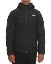 The Camper - Apex Elevation Jacket