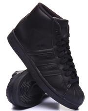 Grade School (5 yrs+) - PRO MODEL J Sneakers (3.5-7)