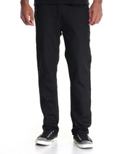 Aknowledge - Shady Stretch Twill Pants