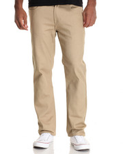 Aknowledge - Shady Stretch Twill Pants-1972287