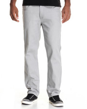 Jeans & Pants - Shady Stretch Twill Pants
