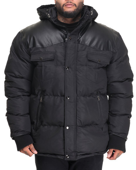 Buyers Picks - Snow Ranger Heavy Western Bomber Jacket