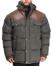 Men - Snow Ranger Heavy Western Bomber Jacket