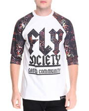 Flysociety - Fly Raglan-1981833