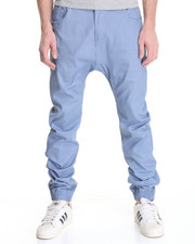 Aknowledge - Noble Woven Jogger Pant-1986935