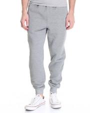 Basic Essentials - Fleece Jogger Pants-1986941