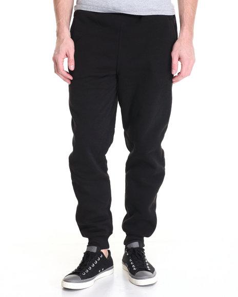 Basic Essentials - Fleece Jogger Pants