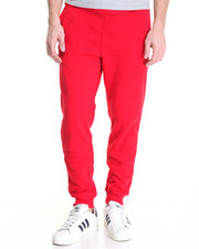 Basic Essentials - Fleece Jogger Pants-1987035