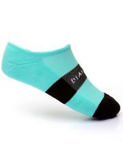 Men - No Show Futura Socks
