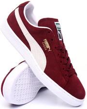 Footwear - Suede Classic +-1990730