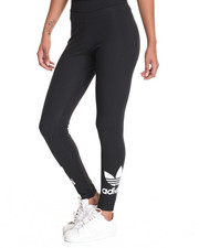 Leggings - Trefoil Leggings