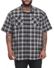 Shirts - Sahara S/S Button-Down (B&T)