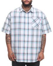 Shirts - Bucaneer S/S Button-Down (B&T)