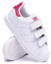 Girls - STAN SMITH CF I SNEAKERS (5-10)