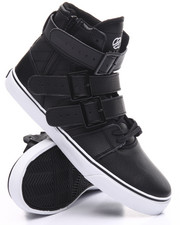 Radii Footwear - Straight Jacket VLC High Top Sneaker