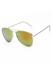 Accessories - Sundown Revo Aviator Sunglasses