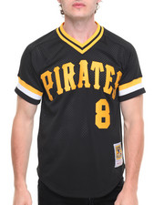 Mitchell & Ness - Pittsburgh Pirates Willie Stargell Authentic Batting Practice Jersey