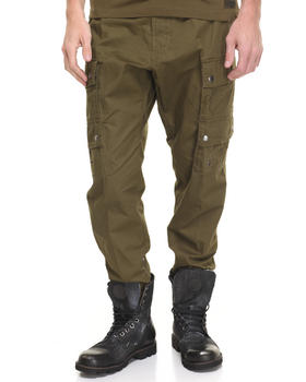 -FEATURES- - P-SLY Cargo Pant