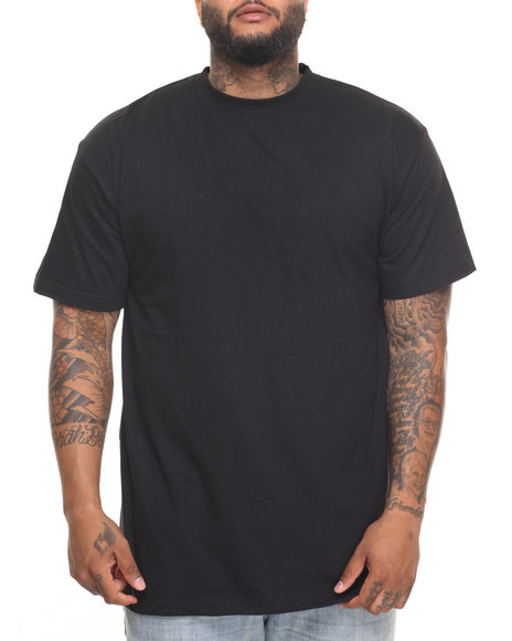 Basic Essentials - Basic Crewneck S/S Tee (B&T)
