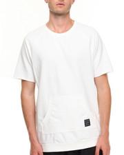 Men - Side Zip S/S Raglan Sweatshirt