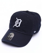 '47 - Detroit Tigers Home Clean Up 47 Strapback Cap
