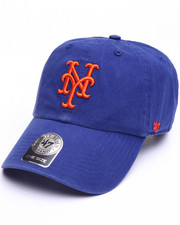 '47 - New York Mets Clean Up 47 Strapback Cap