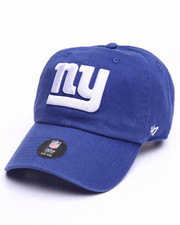 '47 - New York Giants Clean Up 47 Strapback Cap