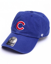 Men - Chicago Cubs Clean Up 47 Strapback Cap