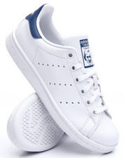 Grade School (5 yrs+) - Stan Smith J Sneakers (3.5-7)