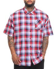 Shirts - Pattern 11 Button-Down (B&T)