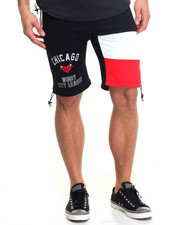 Post Game - Chicago City League Fleece Shorts